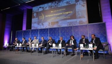 Metrolog na Europejskim Kongresie Gospodarczym