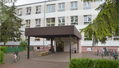 Termomodernizacja szkoły podstawowej w Niepołomicach