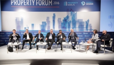 Primo Corporate Advisory moderatorem panelu na Property Forum