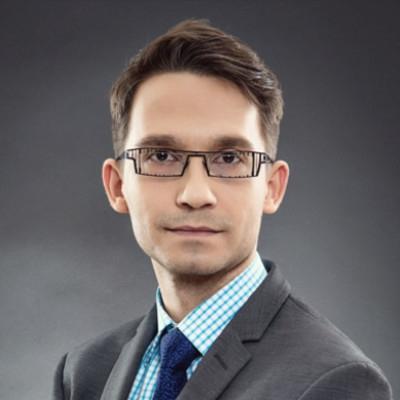 Łukasz Witkowski