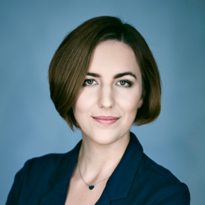 Olga Gierczyńska
